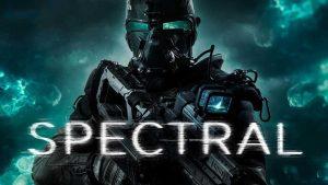 Spectral (2016), de Nic Mathieu