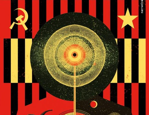 Mil millones de años hasta el fin del mundo (1976), de Arkadi y Borís Strugatski