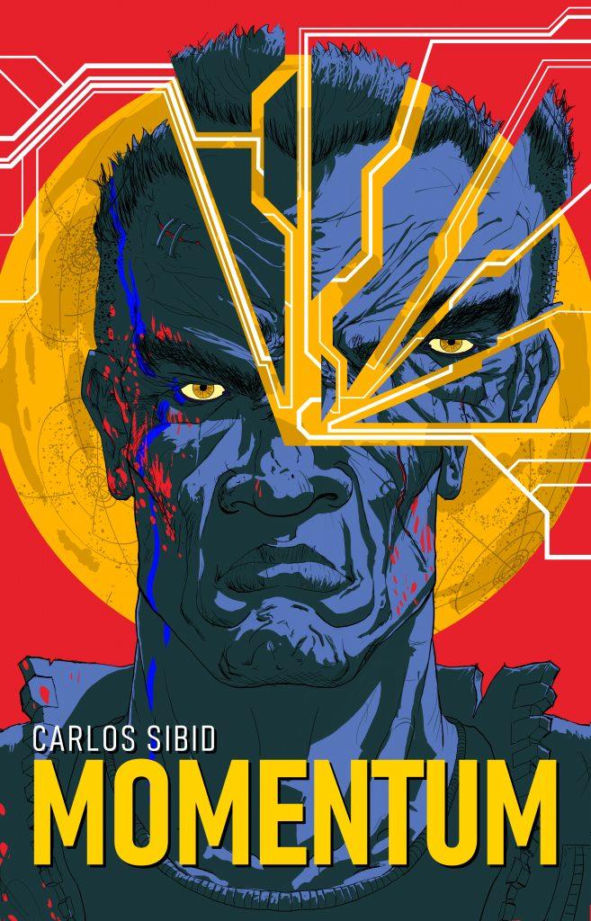 """""""Momentum"""" (2019), de Carlos Sibid"""