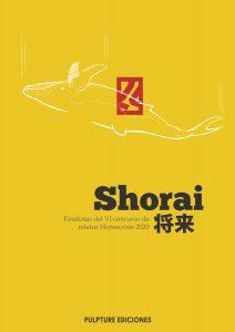 """""""Una calurosa bienvenida"""", de Carlos Sibid, en """"Shorai"""" (2020), de VV.AA."""